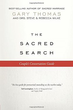 The Sacred Search: Couple's Conversation Guide