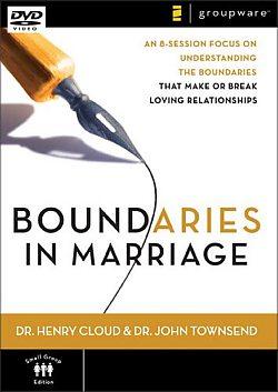 Boundaries In Marriage: Study