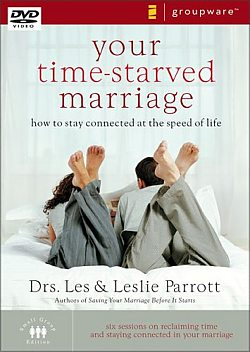 Your Time-Starved Marriage: Study