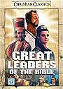 Great Leaders of the Bible - DVD