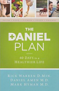 The Daniel Plan (Hardcover)