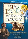 Max Lucado: Childrens Treasury - DVD