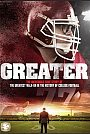 Greater - DVD