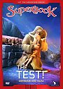 Superbook: The Test - DVD
