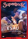 Superbook: Jacob and Esau - DVD