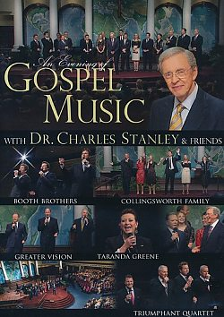 An Evening of Gospel Music with Dr Charles Stanley