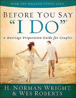 "Before You Say ""I Do""® Study Guide"