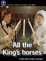 All the Kings Horses - DVD