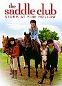 The Saddle Club: Storm at Pine Hollow - DVD