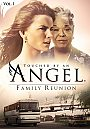Touched By An Angel: Vol 1 - Family Reunion - DVD