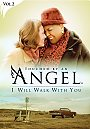 Touched By An Angel: Vol 2 - I Will Walk With You - DVD