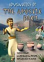 Adventures of The Apostle Paul - DVD