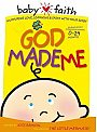 Baby Faith: God Made Me - DVD