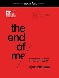 End of Me Curriculum: Series