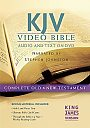 KVJ Video Bible - DVD
