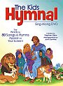 The Kids Hymnal: Sing-Along - DVD