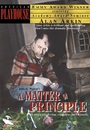 A Matter of Principle - DVD