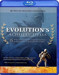 Evolutions Achilles Heels