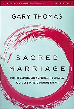 Sacred Marriage: Participants Guide