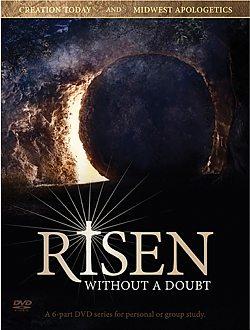 Risen Without A Doubt - 6 Disc Set