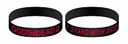 Gods Not Dead 2: Bracelet (Black)