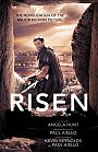Risen: The Novelization of the Major Motion Picture - Book