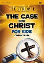 The Case for Christ for Kids Curriculum DVD-ROM - DVD