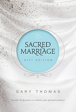 Sacred Marriage: Gift Edition