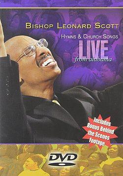 Bishop Leonard Scott: Hymns & Church Songs