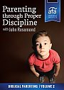 Parenting Through Proper Discipline - VOD