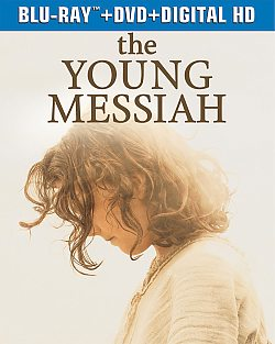 The Young Messiah +DVD
