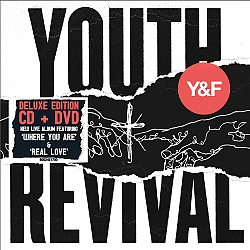 Hillsong Young & Free: Youth Revival / DVD