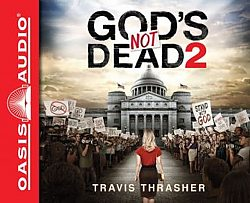 Gods Not Dead 2: Audio Book / 7