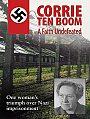 Corrie ten Boom: A Faith Undefeated - DVD