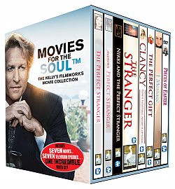 Movies for the Soul - The Kelly's Filmworks Collection