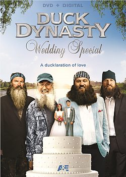 Duck Dynasty: Wedding Special