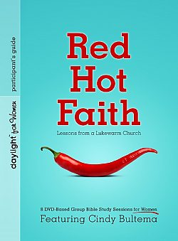 Red Hot Faith: Study Guide