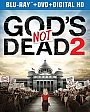 Gods Not Dead 2  Combo / DVD - Blu-ray