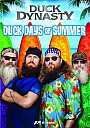 Duck Dynasty: Duck Days of Summer - DVD