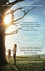 Miracles from Heaven (Movie Edition) - Book