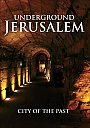 Underground Jerusalem - DVD
