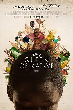 Queen of Katwe - Theatrical Release