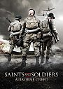 Saints and Soldiers: Airborne Creed - DVD