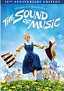 The Sound Of Music 50th Anniversary Edition - DVD