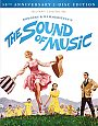 The Sound Of Music 50th Anniversary Edition - Blu-ray