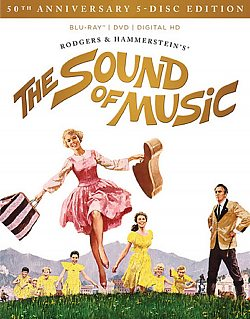 The Sound Of Music 50th Anniversary Edition