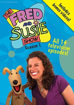 The Fred and Susie TV Show: Season 1