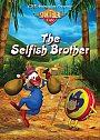 Storyteller Cafe: The Selfish Brother - DVD