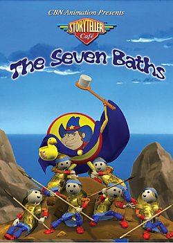 Storyteller Cafe: The Seven Baths