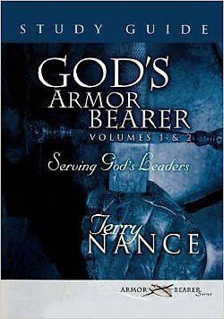 God's Armor Bearer: Volumes 1 & 2 Study Guide